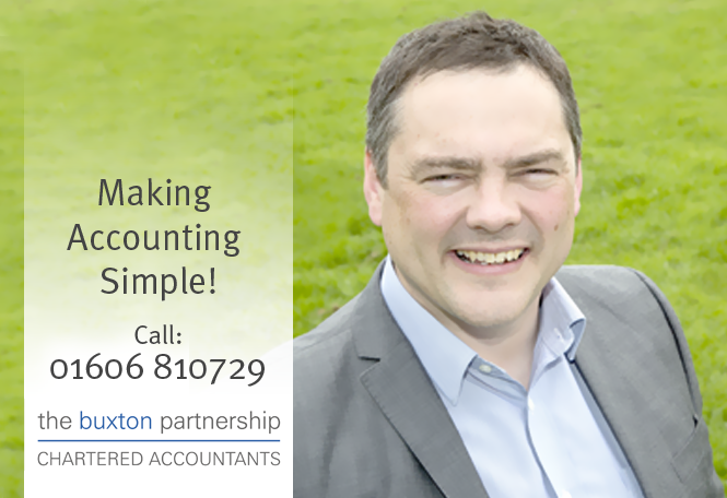 David Buxton - Chartered Accountant