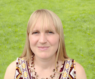 Rachael Stevenson Profile Picture